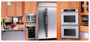 Kitchen Appliances Repair Deer Park