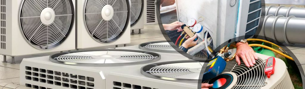 Heating & Air Conditioning Deer Park